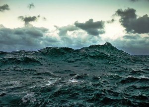 Experts Discover The Unexpected Deep Beneath High Seas