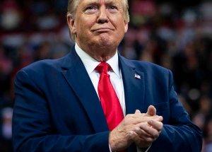 President Trump Confirmed With the New Coronavirus