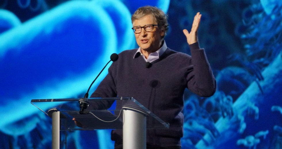 Breaking: Bill Gates Releases Crucial News About Coronavirus Vaccine Safety