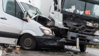 6 Common Causes Of A Semi Truck Accident