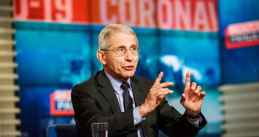 Coronavirus News: Fauci Reveals When We Can Expect Signs Of Herd Immunity; Ted Cruz Blasts Bill Gates' Latest Suggestion