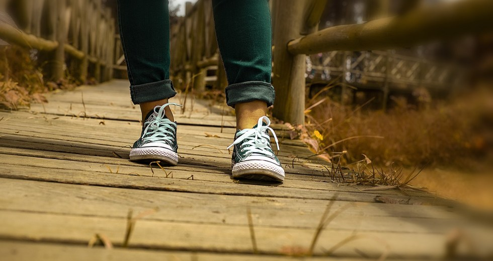 Reasons why you Should Make Walking a Family Affair