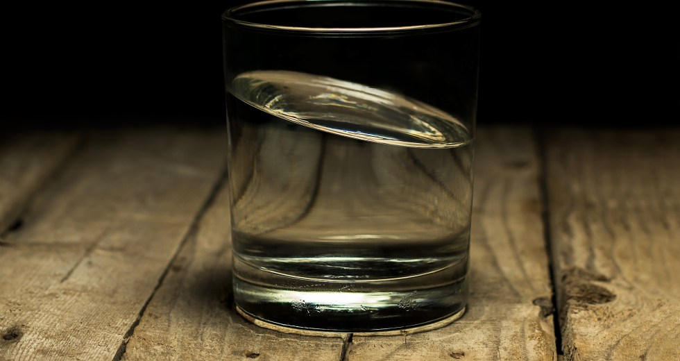 Study Finds Water is Effective in Treating Metabolic Syndrome