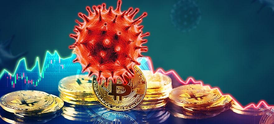 More Americans To Buy Bitcoin With Their Coronavirus Stimulus Checks Amidst New Mutation Terror