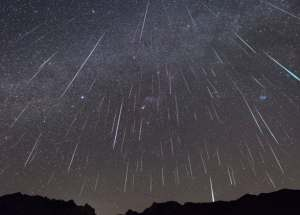 Over 100 Shooting Stars Per Hour Will Be Illuminating The Night Sky of The US