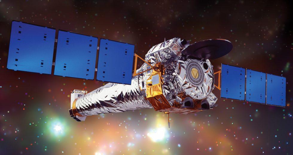 Scientists Unveil Unique Magnetar After Chandra Observations