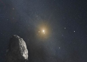Astronomers Identify the Most Distant Object From the Solar System – A Thousand Years for a Full Orbit Around the Sun