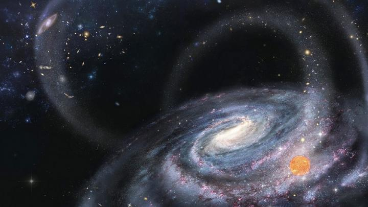 NASA Solves Mystery of Cosmic Signals Arriving at Earth