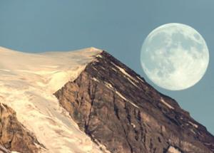 Don't Miss February's Majestic Snow Moon