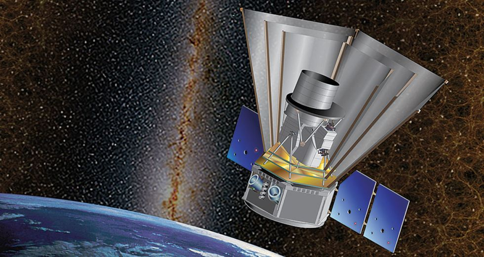 NASA Chooses SpaceX to Find Habitable Planets Together