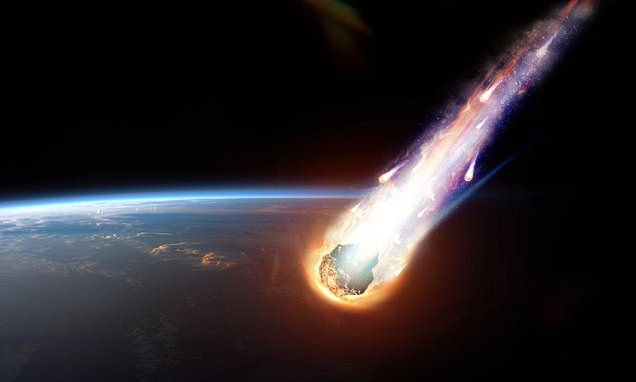 Once-In-A-Lifetime Meteorite Discovered In Wake Of U.K. Fireball May Contain Organic Matter!