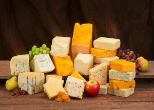 The CDC Warns About a Specific Brand of Cheese Linked to Listeria Outbreak