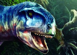 New Ferocious Dinosaur Species Discovered in South America