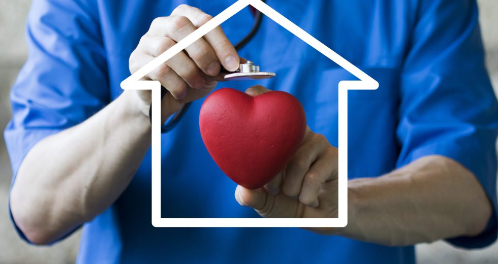 How to Maintain Heart Health at Home