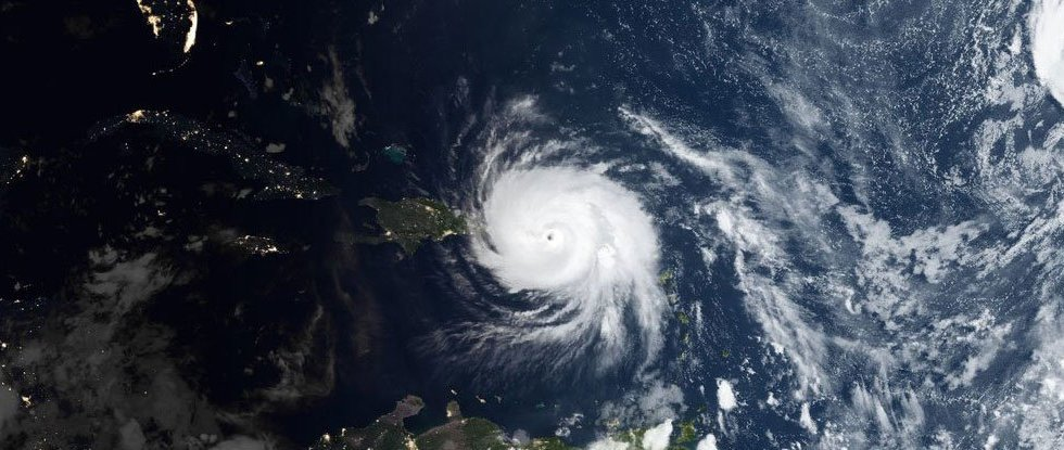 Scientists Found Out How Hidden Underwater Forces May Boost Hurricane Intensity