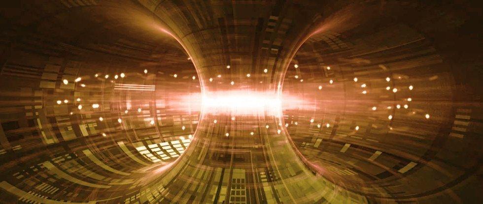 "China's ""Artificial Sun"" Fusion Reactor Set A New World Record"