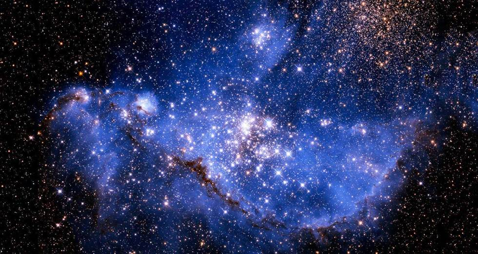 Huge Amount of Dark Matter is Missing From a Galaxy – Scientists Encounter Even New Conundrum