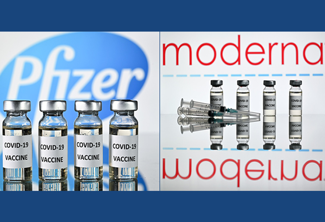 Breaking: New Data About Pfizer And Moderna COVID-19 Vaccines Is Out
