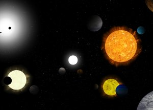 A Recent Space Discovery May Rewrite Cosmology, Scientists Believe!
