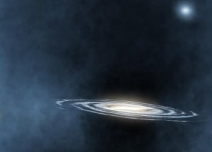 Supermassive Black Holes Impact The Universe Beyond The Bounds Of The Galaxies They Belong To
