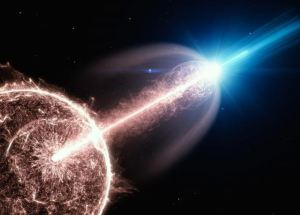 New Gamma-ray Burst Data Finally Solve Long-standing Theoretical Prediction