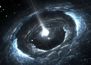 A Black Hole Swallowed a Neutron Star: Astronomers Are Left in Awe