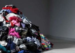 New Eco-friendly Method of Producing Energy From Textile Waste is Now Available