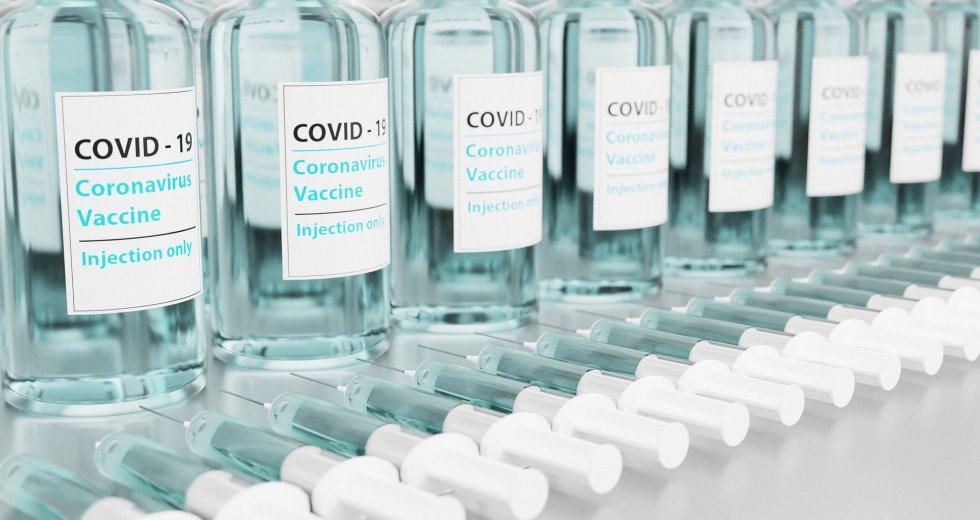 Pfizer's Vaccine Is Less Effective Against Delta Variant of COVID Compared to Other Strains