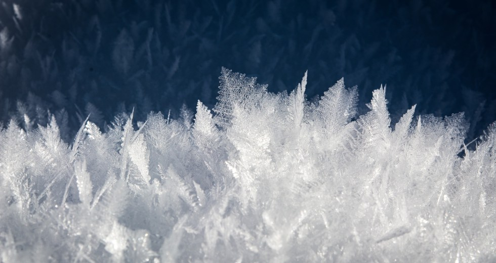 The Ice That Bends Without Breaking Becomes a Reality