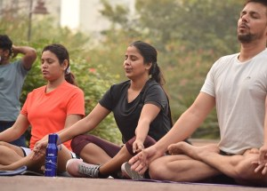 Breathing Exercises Are Incredibly Efficient For Stress Relief, Here's Why
