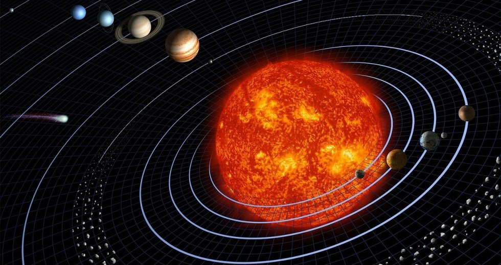 """You Can Delight Your Eyes With Mars and Venus Forming a """"Planetary Conjuction"""" Tonight"""