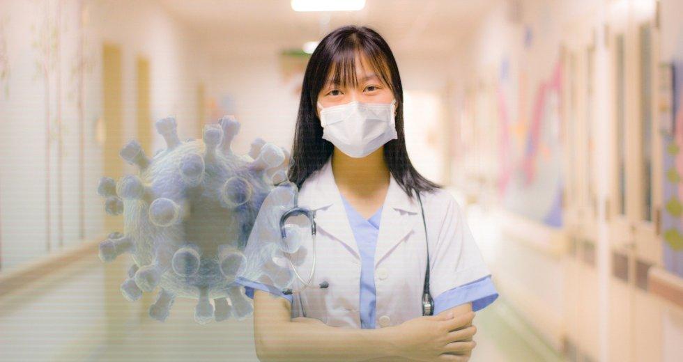 "Expert Issues Terrible Coronavirus Warning: ""Surprising Amount Of Deaths"""