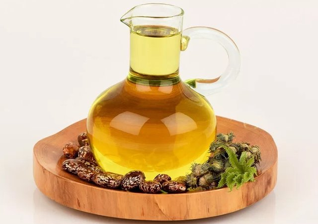 benefits of castor oil and onion juice for hair