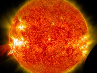 COVID-19 Solar Eclipse Claim: Coronavirus will be killed by solar eclipse.