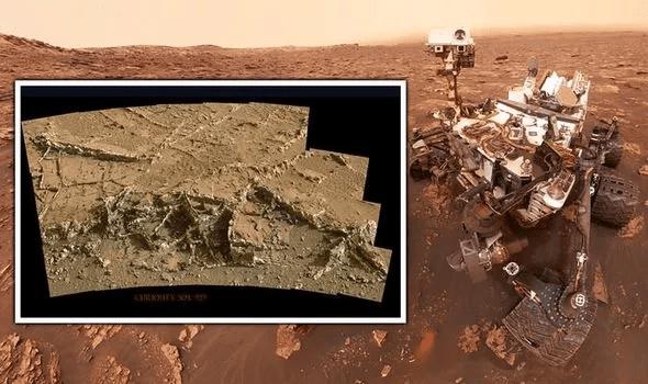 Life on Mars: NASA Discovers evidence of life on Mars