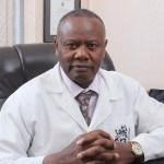 Dr.Pius Akivaga Kigamwa