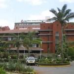 The Aga Khan University Hospital, Nairobi