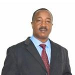 Dr. Peter Kamau Njoroge