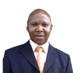 Dr. Martin Tudu Mpe
