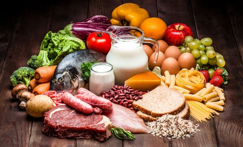Healthy Eating: A Detailed Guide for Beginners
