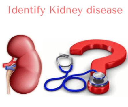 how do you know if you have kidney failure