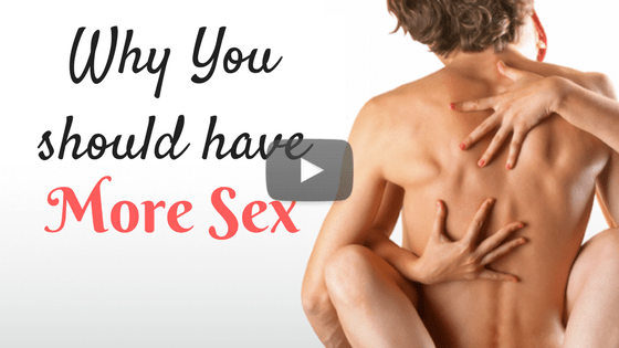 10 Surprising Benefits of Having Regular Sex