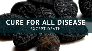 Cure For All Diseases Except Death   Say Bye to STDs, Cancer, Diabetes, Stroke, Arthritis & More