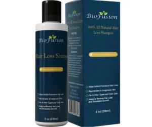 best shampoo for hair fall control