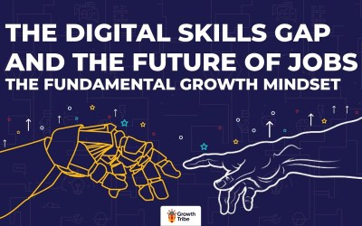 The Digital Skills Gap and the Future of Jobs 2020 – The Fundamental Growth Mindset