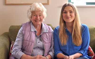 Research into end of life care in Gloucestershire published