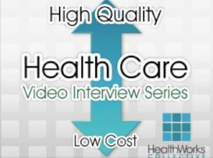healthcare video series