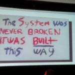 system isn't broken image
