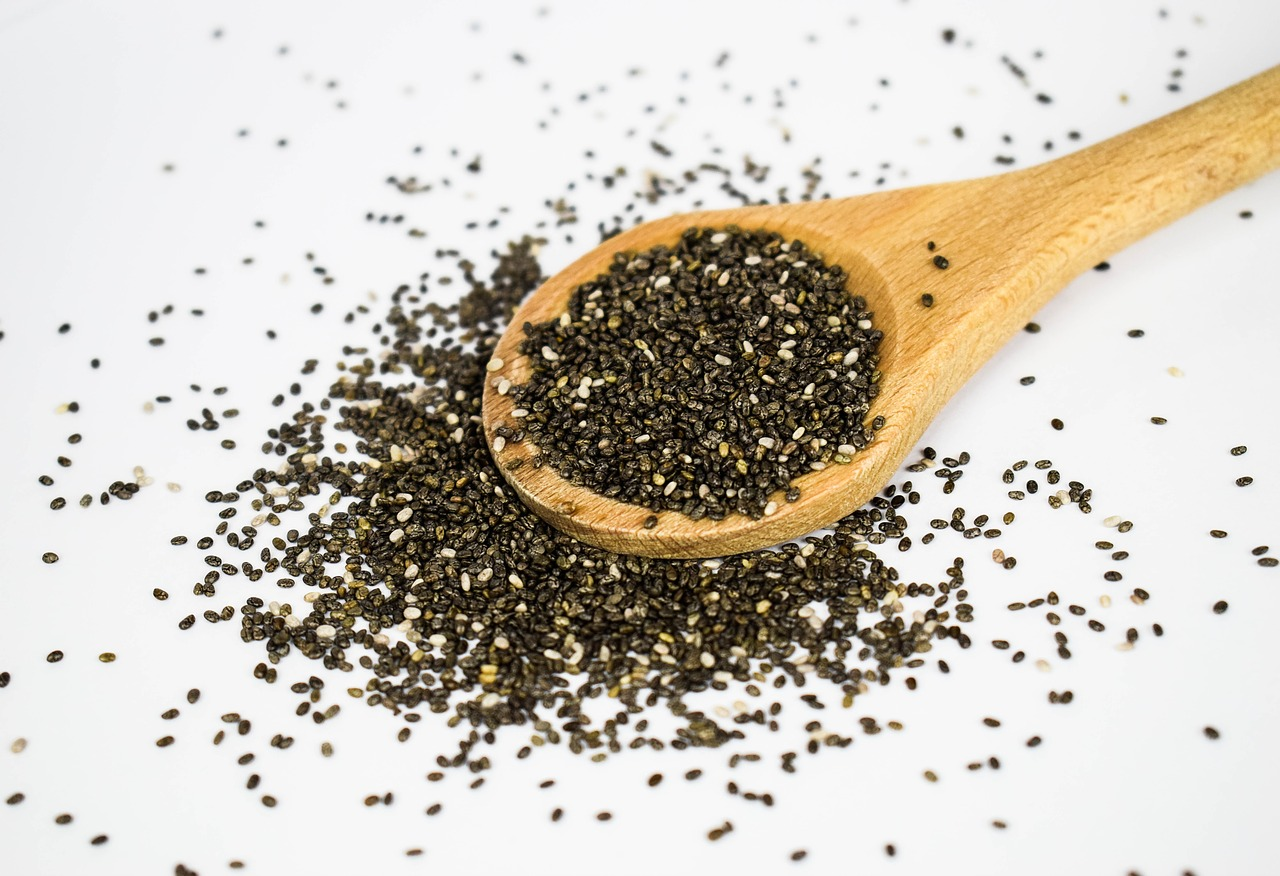 chia seeds nutrition value