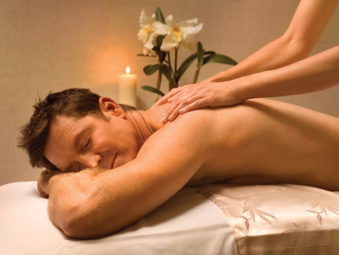 massage, stress, anxiety, joint pain